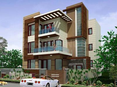 Naresh Aggarwal Floors - 10