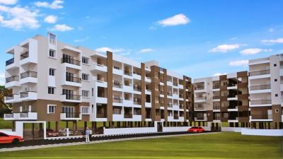 Gallery Cover Image of 1040 Sq.ft 2 BHK Apartment for buy in Paradise, Hongasandra for 4700000