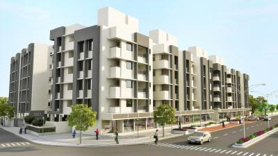 Gallery Cover Image of 981 Sq.ft 2 BHK Apartment for buy in Heights 3, Vinzol for 2200000