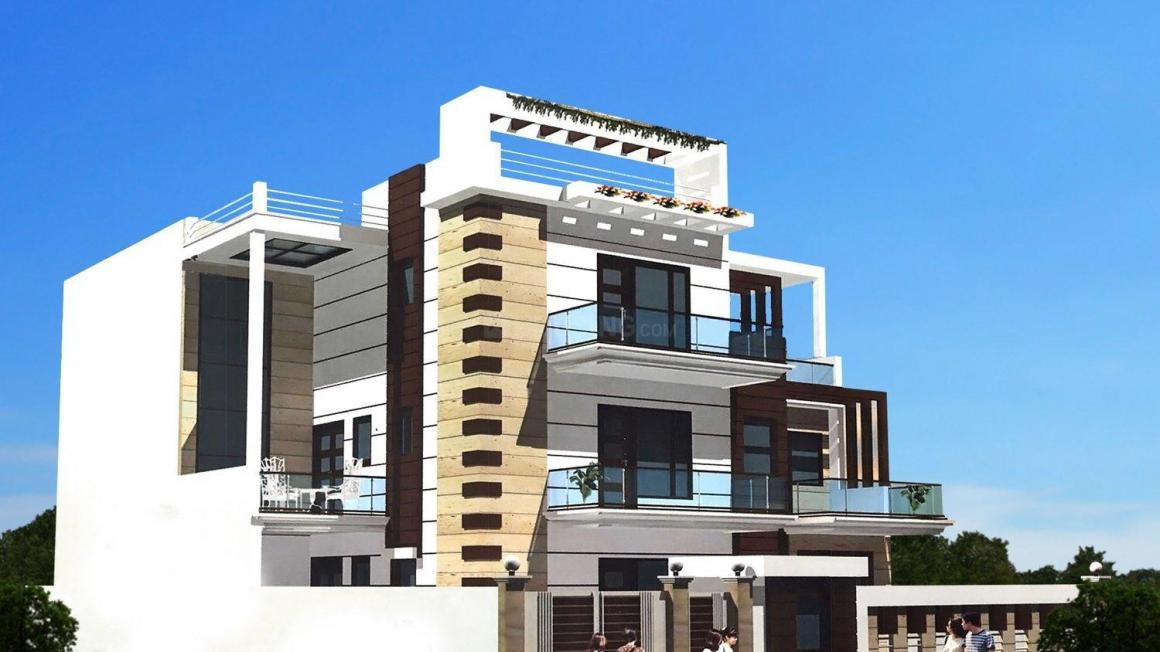 Gallery Cover Pic of Savlani Homes  - 8, Block M