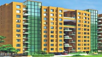 Gallery Cover Image of 1760 Sq.ft 3 BHK Apartment for buy in Pinnacle Kalpataru, Erandwane for 22500000