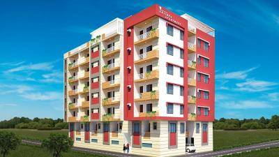 Gallery Cover Image of 550 Sq.ft 1 BHK Apartment for buy in Radhey Krishna Apartment, Sector 70 for 1500000