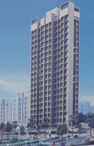 Gallery Cover Image of 725 Sq.ft 1 BHK Apartment for buy in Star Hibiscus Heights, Bhayandar East for 5200000