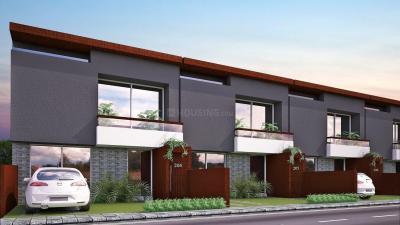 Indore Hot Shankeshwar Parshwanath Villas