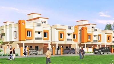 Amarprakash Suncity Villa