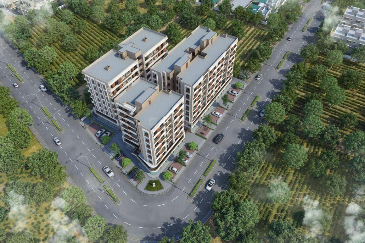 Gallery Cover Pic of Avadh Heights