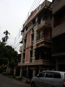 Gallery Cover Image of 550 Sq.ft 1 BHK Apartment for buy in Aditya Bhawan, Bansdroni for 2000000