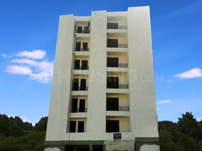 Aureole Divyanka Homes