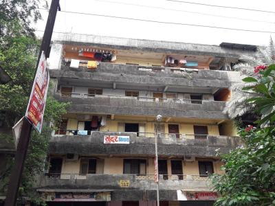 Gallery Cover Image of 550 Sq.ft 1 BHK Apartment for rent in Sundar Niwas, Chembur for 28000