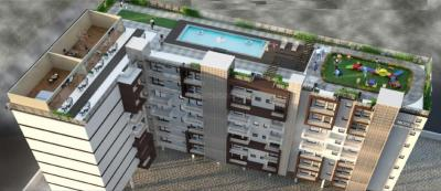 Gallery Cover Pic of Modern Apartment