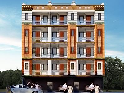 Gallery Cover Pic of Goyal Apartment - 2