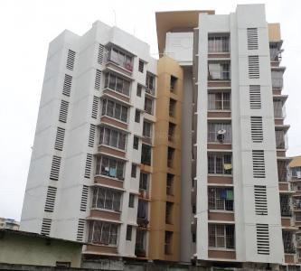 Gallery Cover Image of 520 Sq.ft 1 BHK Apartment for buy in Rajhans Kshitij - Arum, Vasai West for 5000000