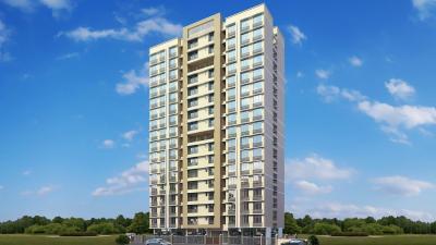 Platinum Tower 1