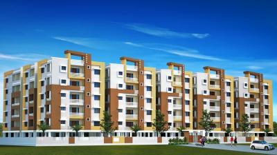 Udaya Heights Balaji Residency