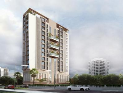 Gallery Cover Pic of Bholenath Ambaji Niketan Co Op Housing Society Ltd