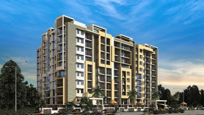 Gallery Cover Pic of Arihant Sai Residency
