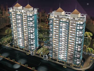Shree Krupa Keshav Heights Phase I