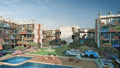 Indiabulls Greentech City Terrace Heights