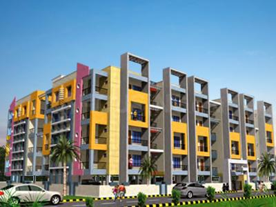 Gallery Cover Pic of Shriram Colonizers and Developers Heights