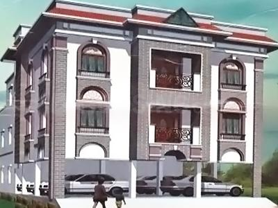 Gallery Cover Pic of Silicon Rajee Homes