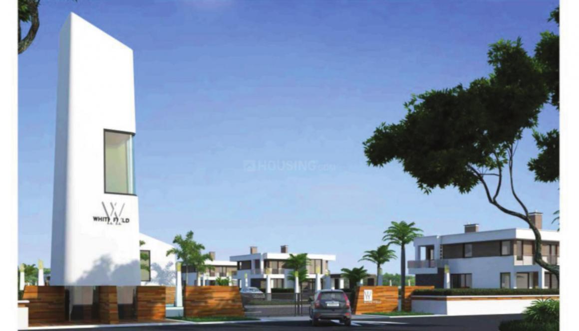Gallery Cover Pic of Ashoka White Field II Apartment