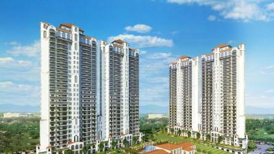 Gallery Cover Image of 2290 Sq.ft 3 BHK Apartment for buy in ATS Triumph, Sector 104 for 16500000