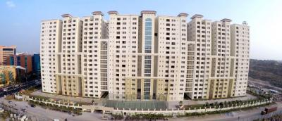 Gallery Cover Image of 2595 Sq.ft 3 BHK Apartment for buy in My Home Abhra, Madhapur for 30000000