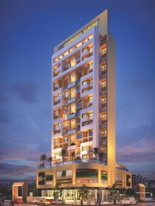 Gallery Cover Image of 3400 Sq.ft 3 BHK Apartment for buy in Chamunda Serene, Seawoods for 22000000
