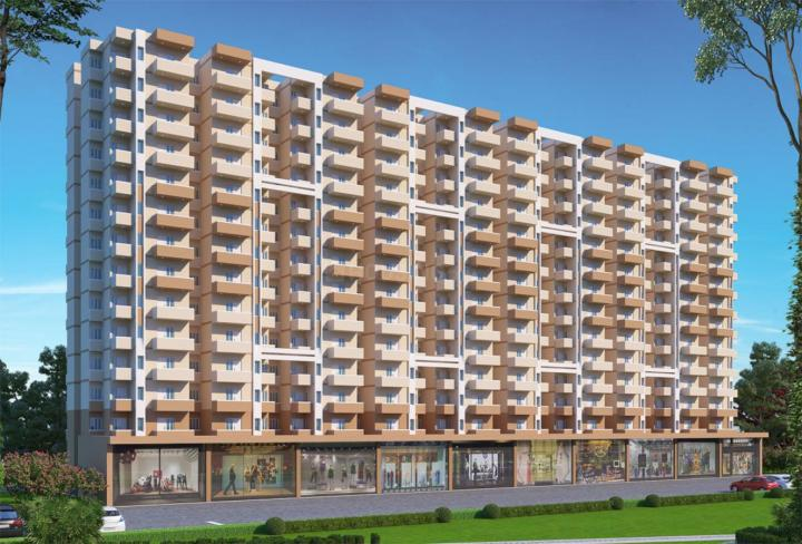 Gallery Cover Pic of Sarvome Shree Homes Phase II