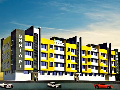 Shreya Nest Shri Apartment