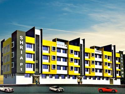 Gallery Cover Pic of Shreya Nest Shri Apartment