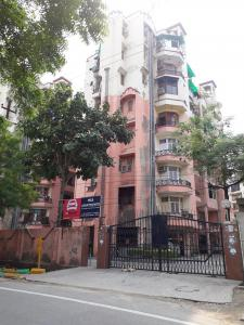 Gallery Cover Image of 1900 Sq.ft 3 BHK Apartment for rent in Unibera Mea Apartments, Sector 58 for 20000