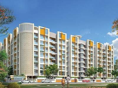 Gallery Cover Pic of Pranjee Garden City Phase II