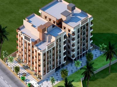 Gallery Cover Pic of ADP Shyam Sundar Residency