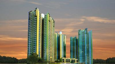 Gallery Cover Image of 1137 Sq.ft 2 BHK Apartment for buy in Apex Golf Avenue, Noida Extension for 5800000