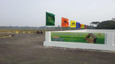 Residential Lands for Sale in Cosmos Green City