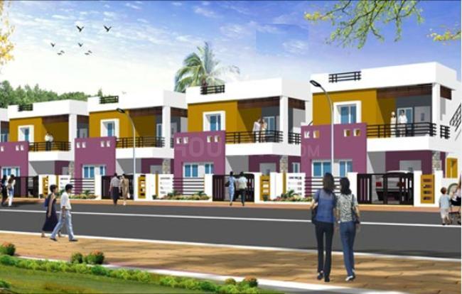 Gallery Cover Pic of Praneeth Pranav Homes