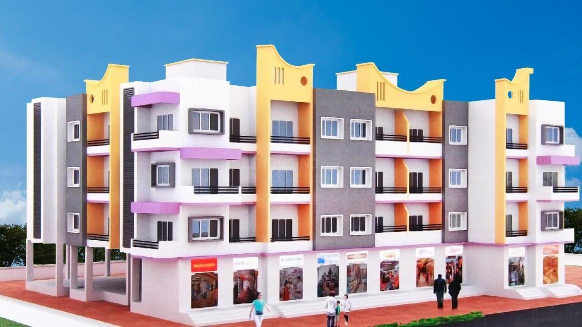 Gallery Cover Pic of Aarya Residency