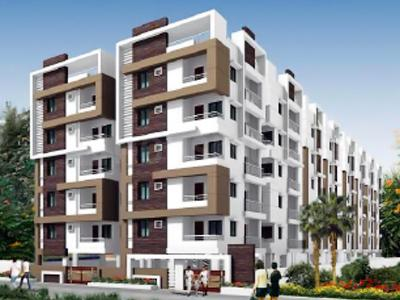 SV Narayana Reddy Homes