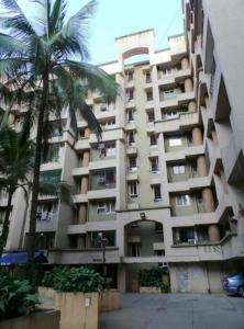 Gallery Cover Image of 550 Sq.ft 1 BHK Apartment for buy in Raheja Raheja Vihar, Powai for 10000000
