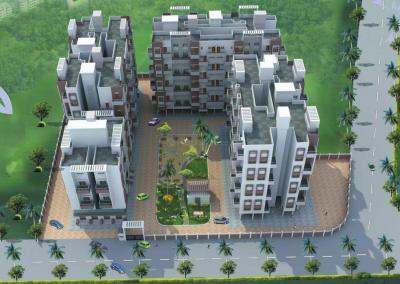 Shyama Wisteria C Building Phase II