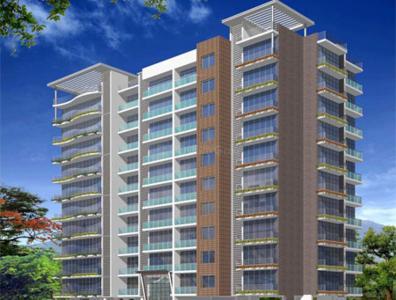 Bholenath Manit Apartments