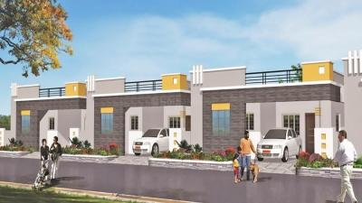 Gallery Cover Image of 1350 Sq.ft 2 BHK Independent House for buy in Greenpark, Ramachandra Puram for 7500000