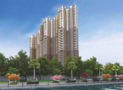 Gallery Cover Image of 2015 Sq.ft 3 BHK Apartment for buy in Pashmina Developers Waterfront, Battarahalli for 10400000