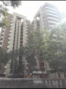 Gallery Cover Pic of Omkar Sereno B Omkar International District