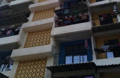 Dyaneshwari Apartments