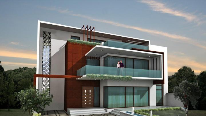 Gallery Cover Pic of Luxury Villa - 3
