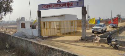 Residential Lands for Sale in Royal Bhartiya Laxmi Narayan Kunj Part 3