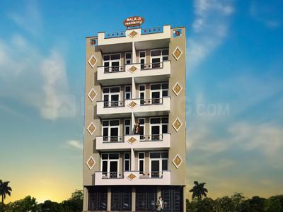 Shri Balaji Residency-1