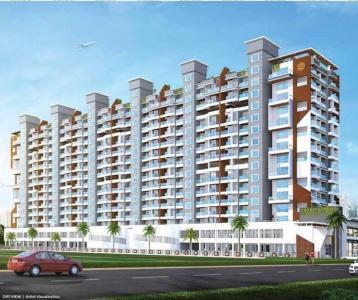 Gallery Cover Pic of Bhaktamar Residency